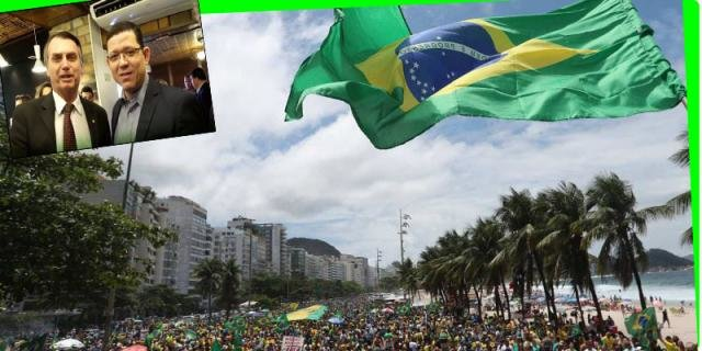 Quem vai perder com a mobilização - A coragem do coronel - Tem os otários e tem os espertos - Federais chegam para Rondônia - Gente de Opinião