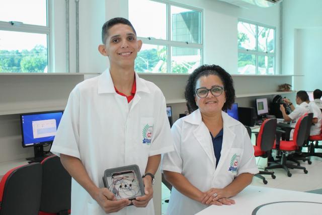 Estudante de Rondônia cria sensor para detecção de vazamento de gás inovador e de baixo custo  - Gente de Opinião