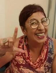 Ângela Cavalcante: 1ª no Prêmio Xuluca de reconhecimento - Site cultural nacional  destaca Chicão Santos - Gente de Opinião