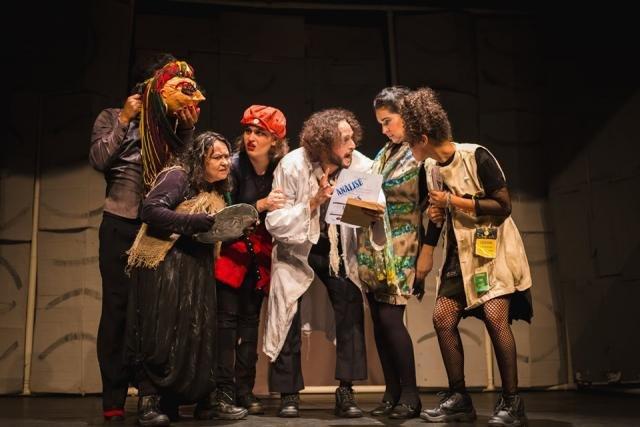 """Espetáculo """"Inimigos do Povo"""", vence 1º Madeira festival de teatro de Rondônia - Gente de Opinião"""