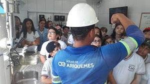 Concessionárias de Rondônia promovem diversas ações na Semana do Meio Ambiente - Gente de Opinião