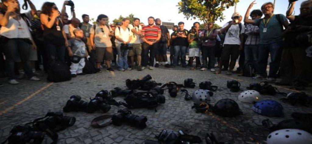 (Imagem: Fernando Frazão/Agência Brasil) - Gente de Opinião