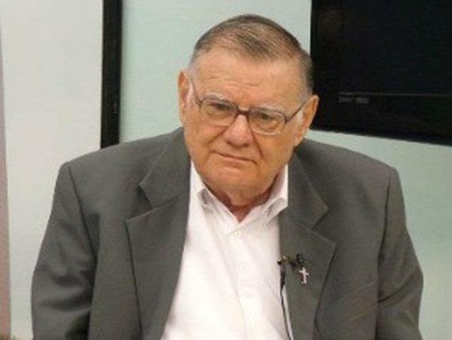 Governo de Rondônia manifesta pesar por dom Moacyr Grechi - Gente de Opinião
