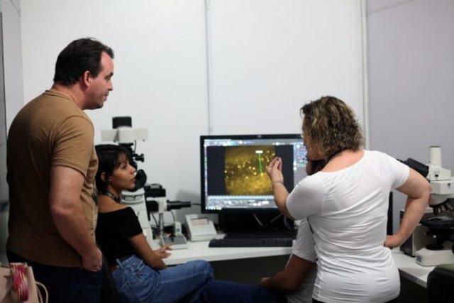Com o investimento do Governo do Estado na área de pesquisa, hoje Rondônia conta com mais de  700  doutores qualificados nas mais diversas áreas. - Gente de Opinião