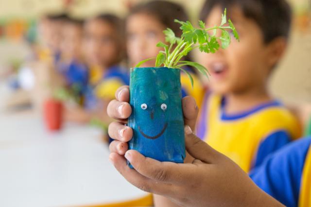 Energia Sustentável do Brasil marca semana do Meio Ambiente com apoio a diversas atividades especiais - Gente de Opinião
