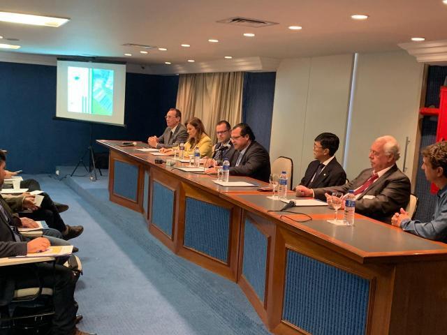 Reunião de comercialização de pescado tem representantes de Rondônia - Gente de Opinião