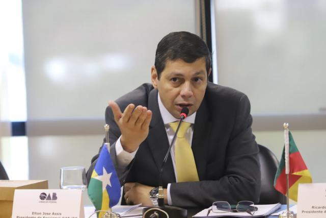 Elton Assis comenta aprovação pacote Anti-corrupção - Gente de Opinião
