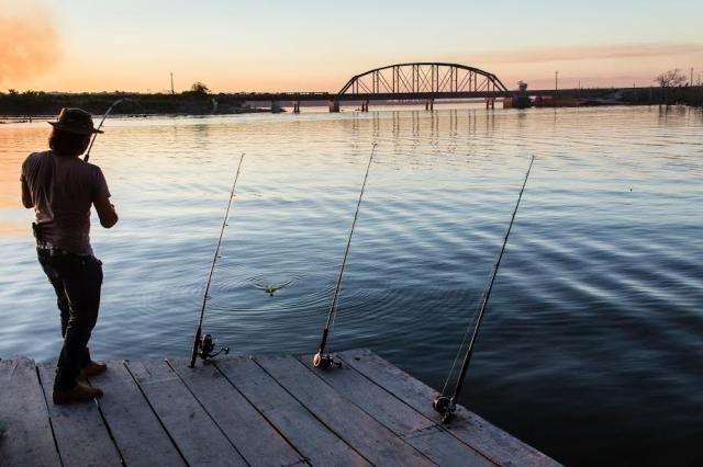 Pesca Esportiva faz parte da consolidação do turismo em Porto Velho. - Gente de Opinião