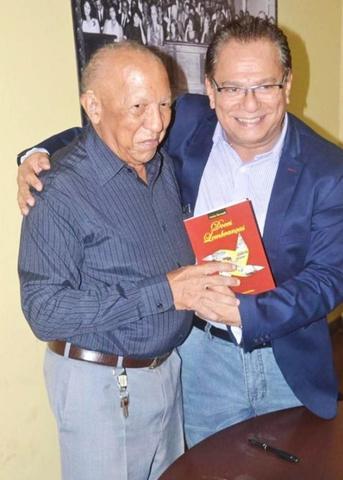 Nota de Falecimento - Abnael Machado De Lima - Gente de Opinião