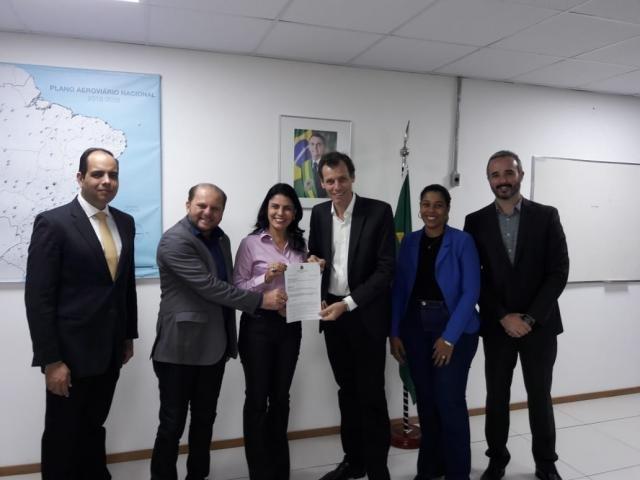 ANAC autoriza 6 milhões para Aeroporto de Cacoal  - Gente de Opinião