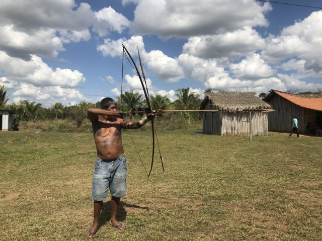 Rondônia: Aumentam invasões e perigo de conflito armado em terras indígenas - Gente de Opinião