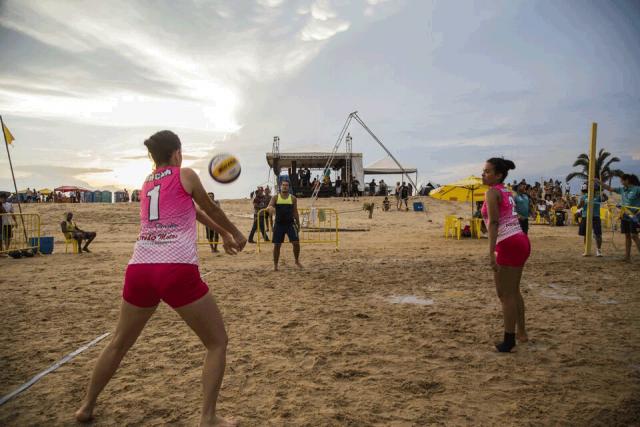 Jaci-Paraná: Festival de Praia confirmado com atrações musicais e esporte durante três dias - Gente de Opinião