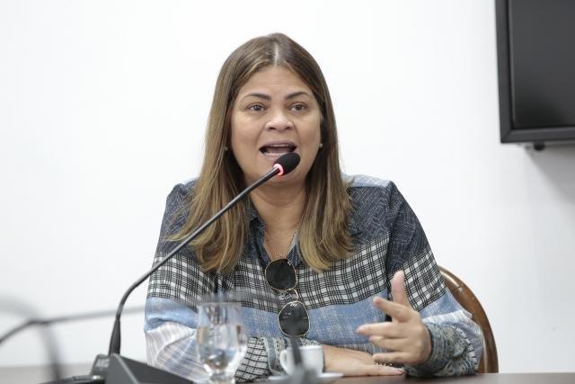 Deputada Cássia Muleta indica obras de revitalização na RO-010 - Gente de Opinião