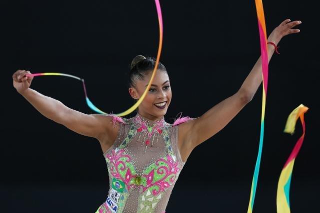 Atleta Bárbara Domingos - Gente de Opinião
