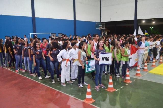 Prefeitura de Ji-Paraná prepara seleções para o JIR - Gente de Opinião