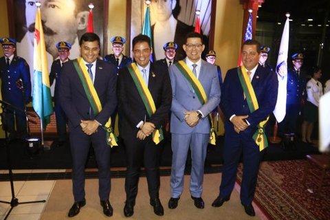 Regularização Fundiária é foco dos governadores do Acre, Rondônia e Amazonas