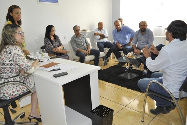 Deputado Geraldo da Rondônia apresenta ao presidente ALE programa de combate ao suicídio desenvolvido em Ariquemes - Gente de Opinião