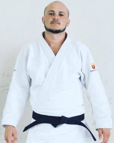 Sensei Andreilson Da Silva Souza - Gente de Opinião