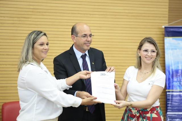 Assembleia Legislativa lança editais dos concursos de Redação e para a escolha da Bandeira do Poder Legislativo - Gente de Opinião