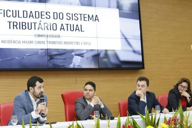 Debates encerram as comemorações aos 36 anos da promulgação da primeira Constituição de Rondônia - Gente de Opinião