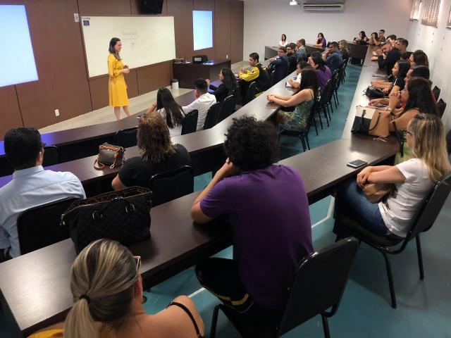 """""""Nosso curso vem para marcar o mercado de forma inovadora"""", afirma coordenador do curso de Direito da Faculdade Sapiens em aula inaugural - Gente de Opinião"""