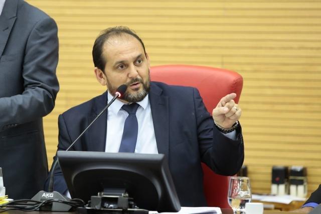 Segep confirma participação de tecnólogo em concursos públicos após indicação do presidente Laerte Gomes - Gente de Opinião