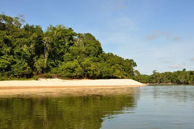 Ações de fiscalizações garantem a preservação do Parque Estadual - Gente de Opinião