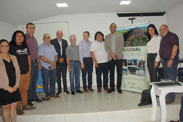 Fecomércio e SETUR apresentam vídeo para promoção do turismo em Cacoal - Gente de Opinião