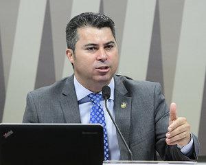 Marcos Rogério quer gasoduto para baratear energia elétrica em Rondônia - Gente de Opinião