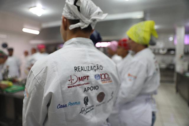 """Projeto """"Cozinha & Voz"""" coordenado por Paola Carosella formará 1ª turma em Rondônia - Gente de Opinião"""