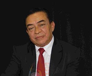 Osmar Silva - Gente de Opinião