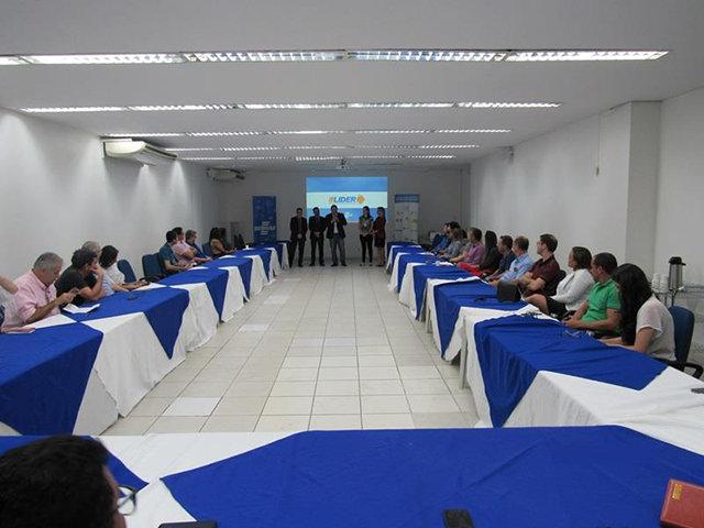 Sebrae - Lançamento do Projeto LIDER na Região Central de Rondônia - Gente de Opinião