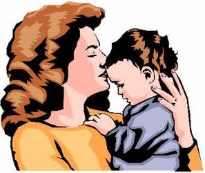 O amor de uma mãe é mesmo insuperável - Gente de Opinião