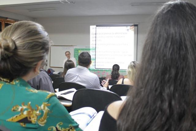 Sebrae promove capacitação com agentes de desenvolvimento avançado  - Gente de Opinião