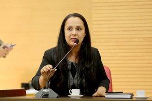 Deputada Rosângela Donadon teve celular e redes sociais invadidas - Gente de Opinião
