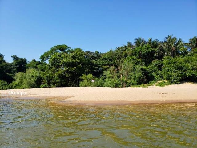 Porto Velho - Prefeitura lança a 3° edição do Festival de Praia da Vila Calderita - Gente de Opinião