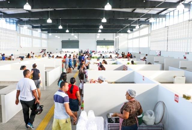 Ji Paraná - Feirão do Produtor irá abrir nos dias de quarta-feira - Gente de Opinião
