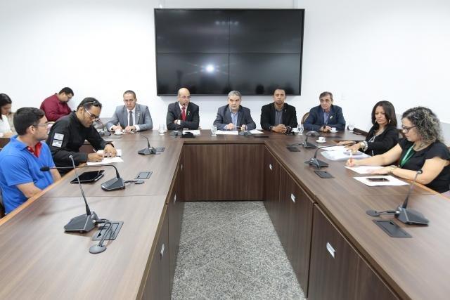 Falhas no sistema de monitoramento dos apenados são discutidas na Comissão de Segurança - Gente de Opinião