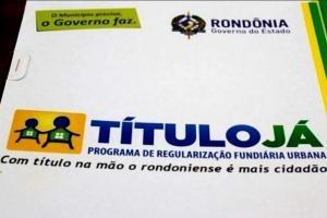 TITULO JÁ: Proprietários de lotes urbanos que desejam regularizar a documentação deverão procurar a prefeitura - Gente de Opinião