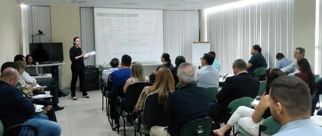 Banco da Amazônia ministra workshop para administradores - Gente de Opinião