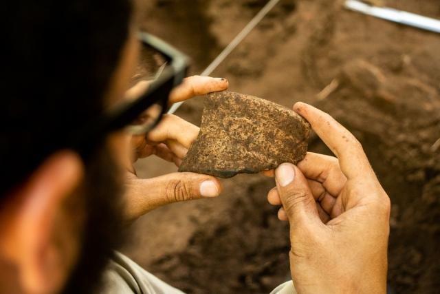 Pesquisadores descobrem complexo arqueológico na Amazônia Central - Gente de Opinião