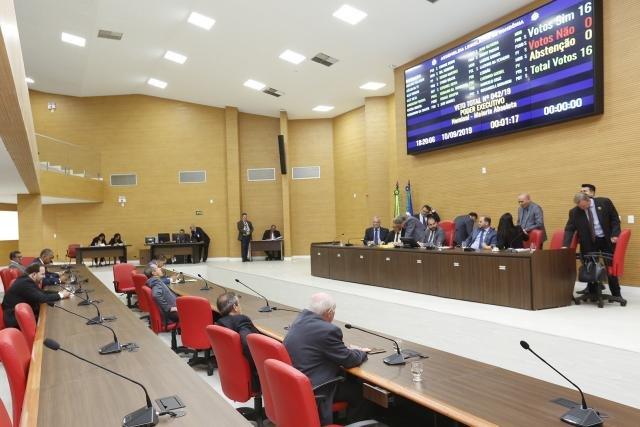 Assembleia Legislativa aprova lei que garante o piso nacional aos professores da rede estadual - Gente de Opinião