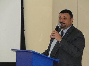 Seminário na Fiero apresenta oportunidades de negócios com o Egito  - Gente de Opinião
