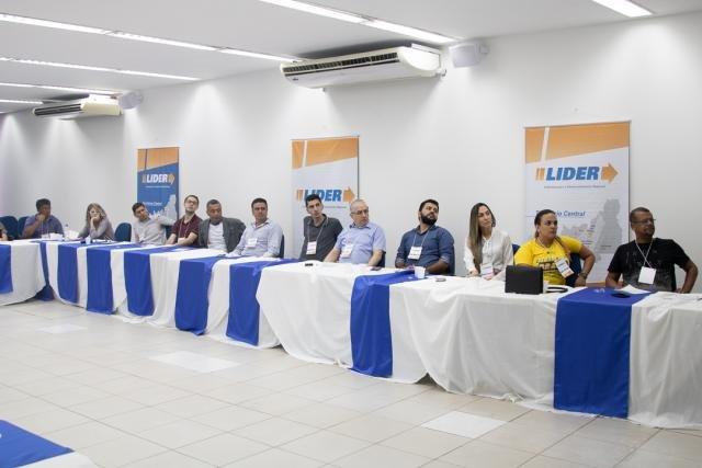 Primeiros encontros do Projeto LIDER são realizados no Cone Sul e na Região Central de Rondônia - Gente de Opinião