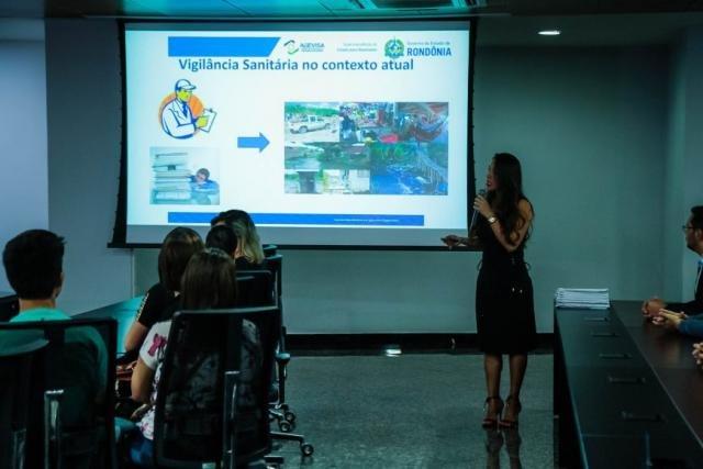 A plataforma digital VisaOn foi criada por técnicos do Estado - Gente de Opinião
