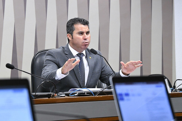 Energisa: Comissão do Senado vem a Rondônia apurar denúncias de irregularidades - Gente de Opinião