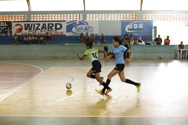 Semec anuncia abertura da Copa Vilhena de Futsal 2019 - Gente de Opinião