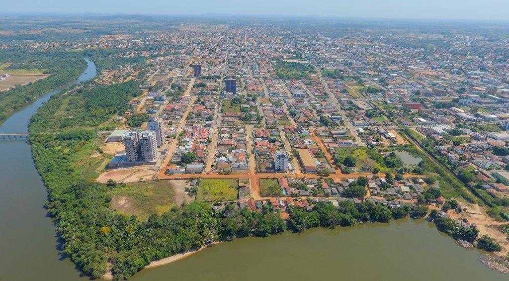 Esgotamento Sanitário de Ji-Paraná: Obras serão iniciadas - Gente de Opinião