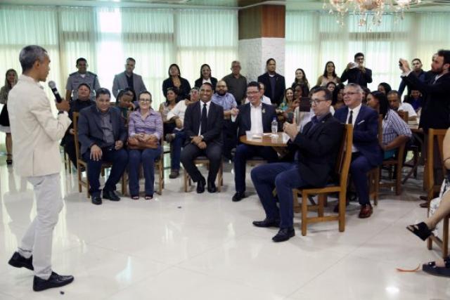 Rondônia entra com tudo no desenvolvimento do turismo - Gente de Opinião