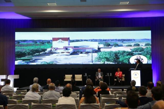 Tambaqui é apresentado em evento internacional - Gente de Opinião